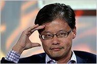 CEO Yahoo! Jerry Yang